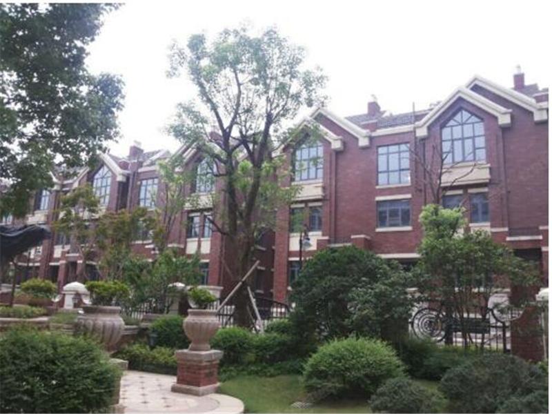 绿都地产温莎城堡 打造中国房产杰出品牌