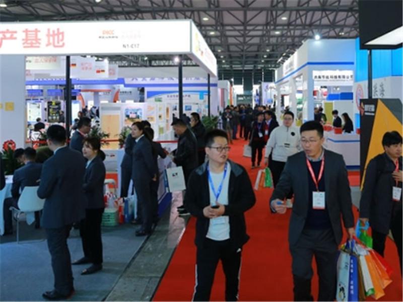 上海保温防水及外饰面展12月11日盛装开幕!