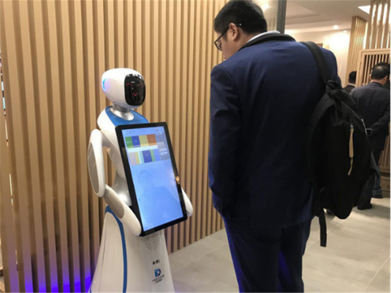 这些智慧化养老服务落地南京江北新区,看完让人很期待!