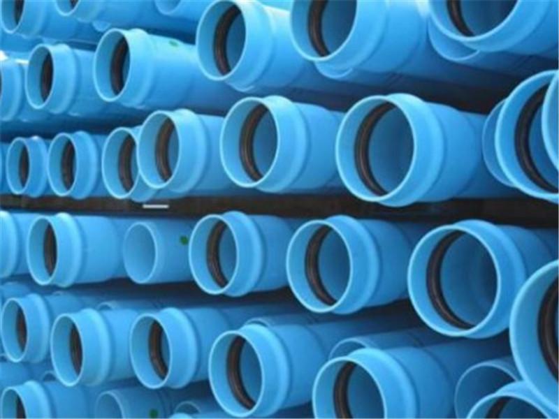 <b>康泰给水用硬聚氯乙烯(PVC-O)管,筑起城市供水安全屏障</b>