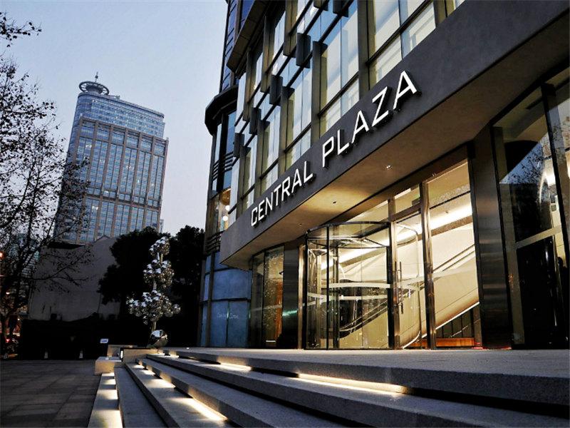 米域联合办公与中区广场达成首次合作,打造写字楼城市更新范本