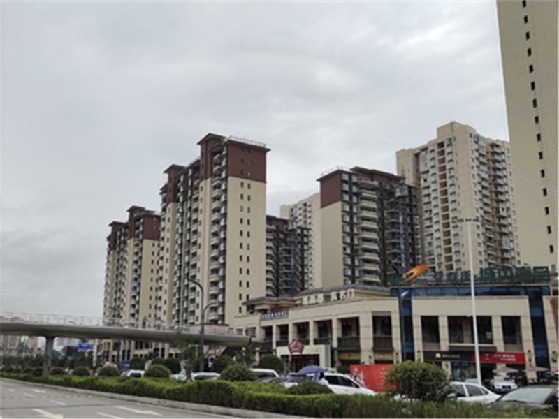 碧桂园·城央壹品:共青大道通车助力沿线房产升级
