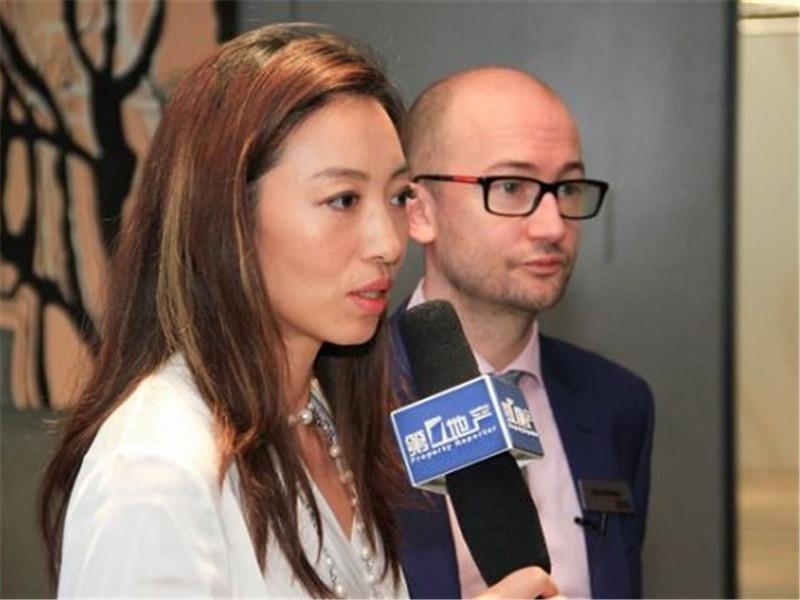 仲量联行在沪举行英国房地产投资价值分享会