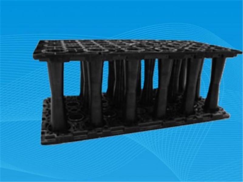 康泰塑胶海绵城市系列,让城市焕发生态美