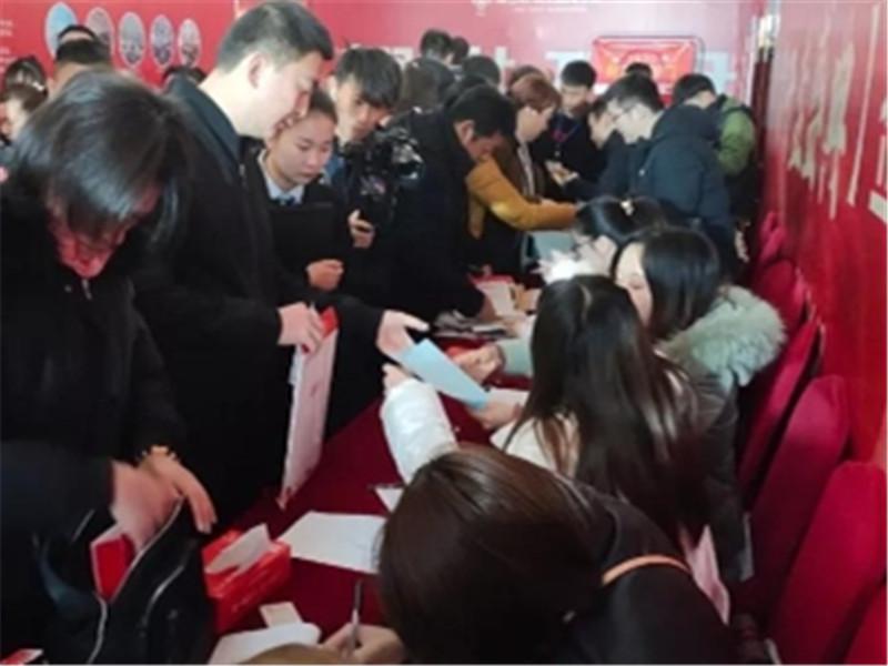 三小时劲销1.6亿!襄阳谷城新合作·粉水路商业街开盘即火,演绎中部商业地产传奇!