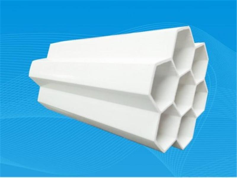 <b>康泰塑胶:树立市政管道系统新标杆</b>