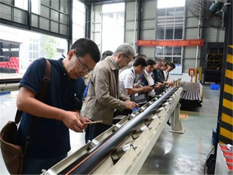 康泰塑胶:推动塑胶管道研发再上新台阶