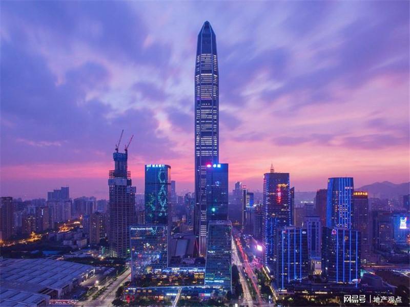 为什么中国的房地产不能崩盘?