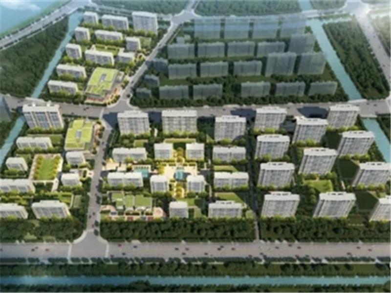 观澜逸品!象屿&绿城尹山湖项目案名发布,102-165平装修洋房来