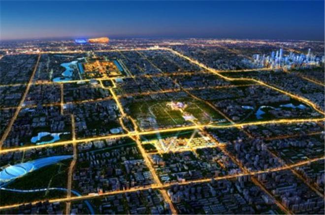 <b>焕新内城区域价值 北京城建·天坛府打造核心区盛世臻品</b>