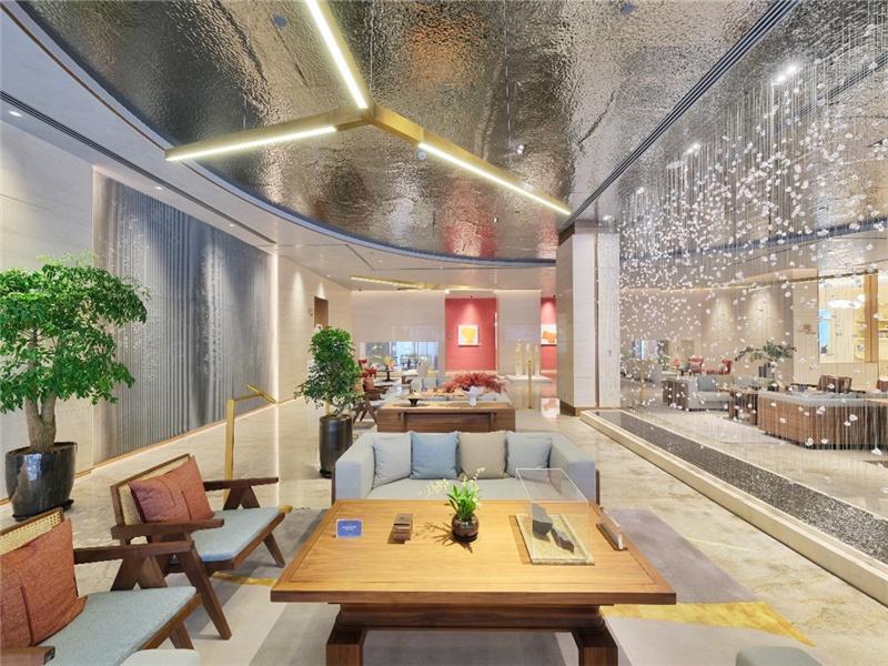 北京城建・天坛府打造内城恒产 焕新豪宅标杆