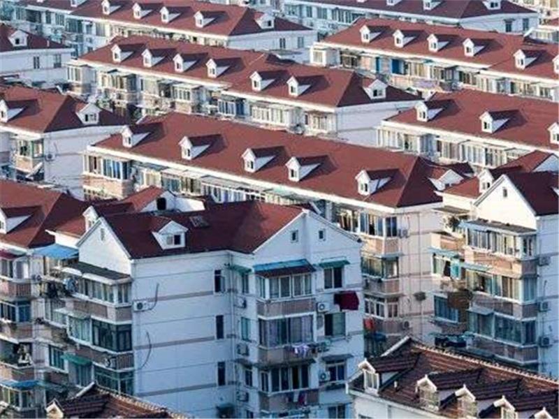 监管新规不断出台,房地产发展已不支持高增长