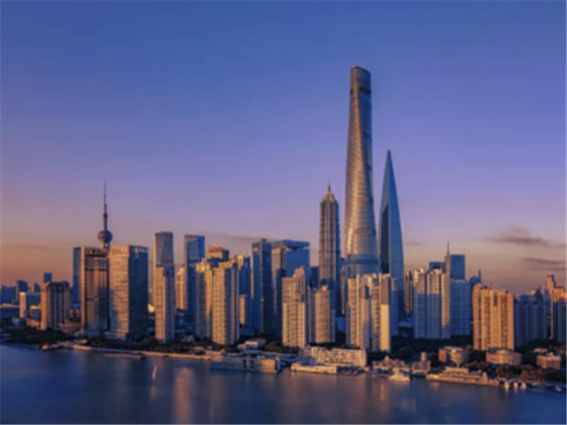 "<b>纽伦沪的新样本,为什么都盯上了这个内环滨江""双子楼""?</b>"