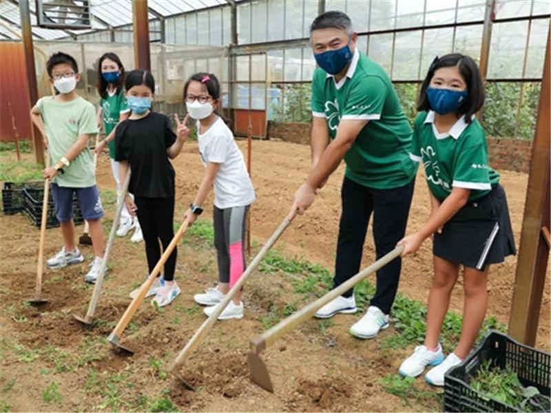 <b>恒隆全国性周年义工日 推动低碳环保生活 传递爱与关怀</b>