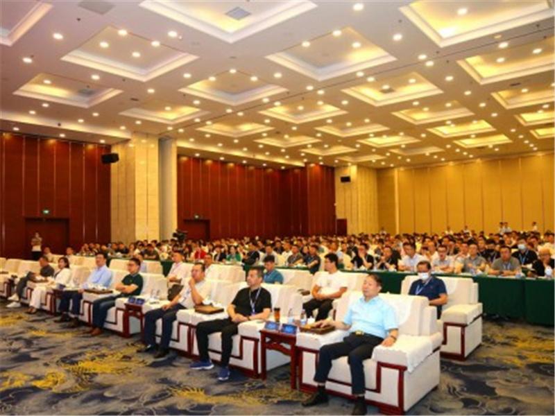 """鸿鹄中国""""中国房地产营销企业微转型峰会""""圆满闭幕!"""
