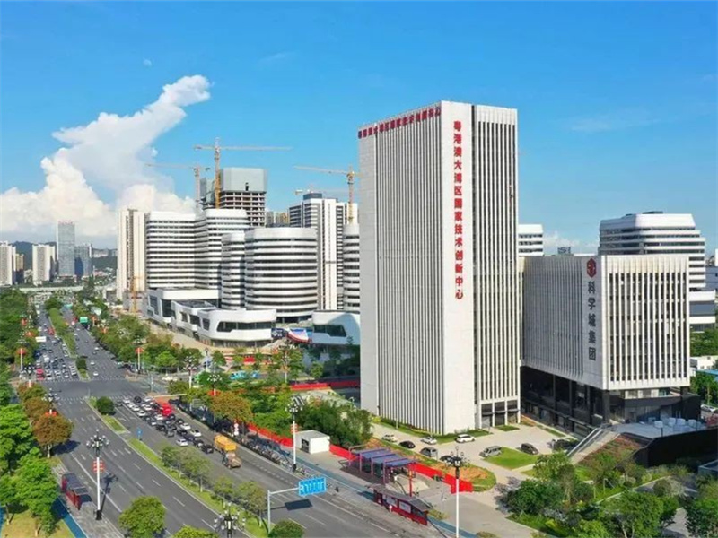 <b>厉害!黄埔GDP增速位列前茅,未来可期!</b>